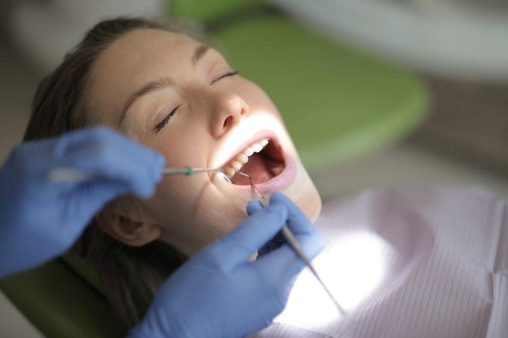 Pulizia dentale Dossobuono - Verona