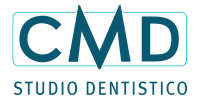 Logo CMD - Studio dentistico a Dossobuono di Verona